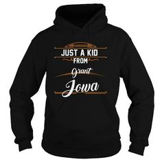 Cool  Kid From Grant Shirts & Tees