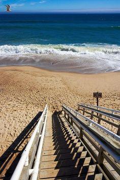 Coast Guard Beach - Cape Cod, Massachusetts