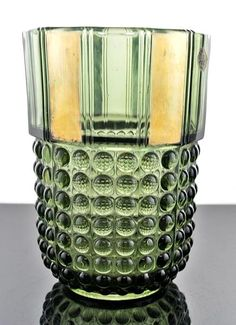 would be a nice set of mid-century modern tumblers