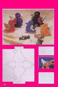Madarak és fák napja – Anya játsszunk! Boyfriend Crafts, Picasa Web Albums, Art N Craft, Mermaid Blanket, Kids Boxing, Diy Box, Valentine's Day Diy, Punch Art, Learn To Crochet