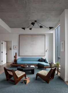 Tour a Serene Design Oasis Inspired by Japanese Modernism