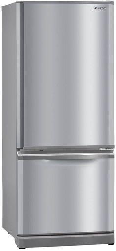 Mitsubishi 325 Litre Fridge Freezer $1199.20 from Noel Leeming