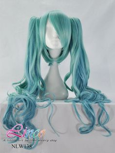 Hey, I found this really awesome Etsy listing at https://www.etsy.com/listing/162460711/80cm-long-beautiful-lolita-anime-wig