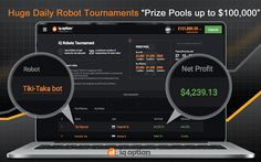 Bildresultat för iq option robot