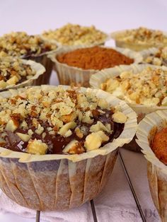 egycsipet: Répás-almás muffinok #AlmaSzerda #AppleWednesday #Gasztrohos