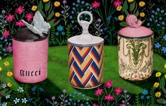 2abb49470246 Gucci Décor Offers Standout Selection in Singapore Boutiques for ...