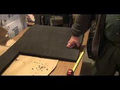 Kydex Press Foam Replacement-Foam 'n More - YouTube                                                                                                                                                                                 Mais