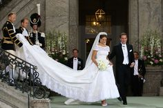 Matrimonio a Stoccolma - (Chris Jackson/Getty Images)