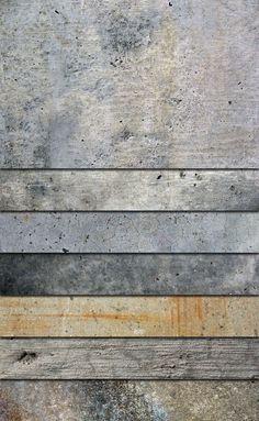 Concrete Textures//