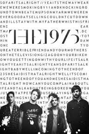 the 1975 I've been listening this band for almost 10 hours each day for the last 5 or 6 days. Don't send help, i've never been this great Love Band, Cool Bands, Music Is Life, My Music, Rock N Roll, George Daniel, The Wombats, Vampire Weekend, The 1975