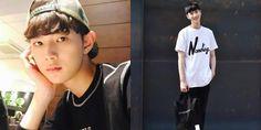Los 10 Modelos Coreanos masculinos mas hermosos que te daran ganas de viajar a Corea ~ Viajando por el mundo POP - Espacio Kpop