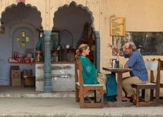 """Julia Roberts and her castmates ate well and often during the multiple takes of filming """"Eat Pray Love'' in Italy, India, and Bali."""