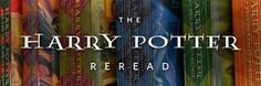 The Harry Potter Re-Read Index Tor.com