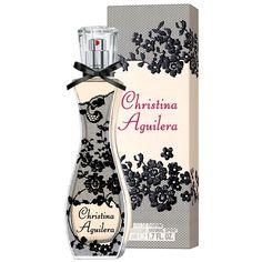e2598e54da3 This Christina Aguilera fragrance evokes confident femininity and playful  sensuality with its delectable aromas of tangerine, plum, vanilla and black  ...