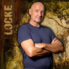 Which LOST Character Are You? John Locke...not bad!
