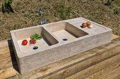 lavelli cucina travertino - Cerca con Google