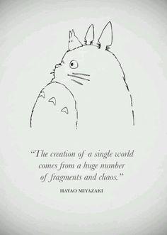 ♥ Miyazaki