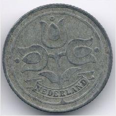 Netherlands 10 Cents 1942 op eBid België