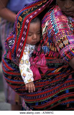 Stock Photo - CA, Guatemala, Chichicastenango. Mother and child, rebozo Precious Children, Beautiful Children, Beautiful Babies, Beautiful World, We Are The World, People Of The World, Happy Baby, Cute Kids, Cute Babies