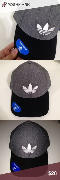 🚨NWT🚨 AUTHENTIC ADIDAS TREFOIL CAP NEW WITH TAG AUTHENTIC ADIDAS TREFOIL EMBROILED HAT WITH ADJUSTABLE STRAP. Check my other listing Nike, adidas, forever 21, champion, converse , triangl ,hollister, American eagle, brandy Melville, Lacoste, too faced, Mac, clinique,Aeropostale, gap,Calvin Klein,ethika,tom,vans,coach,kate spade,Michael kors,tommy,hilfiger,pink,victoriasecret,huf,supreme adidas Accessories Hats