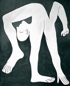 Picasso | d-untrait.tumblr.com