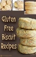 Gluten Free Biscuit Recipes
