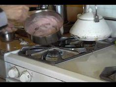 how to make homemade Latex (latex-ike Gum)