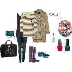 casual my-style