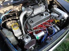 supercharge classic mini