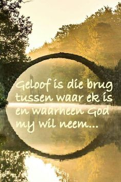 ~ Afrikaans Quotes, Religious Quotes, Heavenly Father, Trust Yourself, Amen, Me Quotes, Lord, Faith, Christian