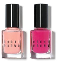 nail polish spring 2014 | Bobbi Brown Uber Pinks Collection Spring 2014 – Beauty Trends and ...