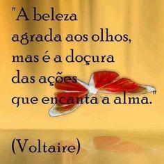 Voltaire grande voltaire!!!