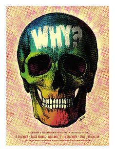 Why Skull poster Skeleton Pics, Skeleton Bones, Skull And Bones, Memento Mori, Graphic Design Typography, Graphic Design Illustration, Skull Fashion, Skull Design, Design Art