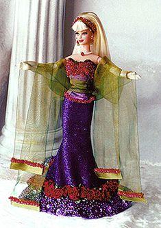 NiniMomo's Miss Oklahoma 1998
