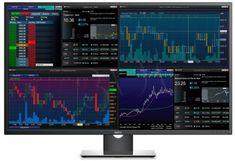 Monitor Dell P4317Q 210-AIDU ( 42,5 ; IPS/PLS ; 4K 3840x2160 ; czarny )