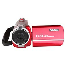 HD720P High Defenition Digital Camcorder With MP3 Play HD-888 – EUR € 65.99