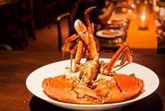 Ministry of Crab - Restaurant - Colombo