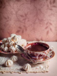 Cioccolata e Meringhe