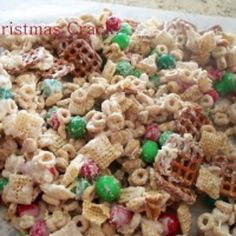 Christmas Crack Recipe.  So many people I know make this every year.  Maybe will give it a whirl this year!