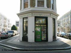 Barons Court Veterinary Centre, West Kensington