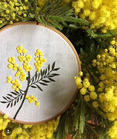 6,514 отметок «Нравится», 56 комментариев — Professional Embroiderer (@delphil__) в Instagram: «VOS JOLIES PHOTOS  Je suis trop fan de voir mes broderies devenir les vôtres, en s'installant chez…»