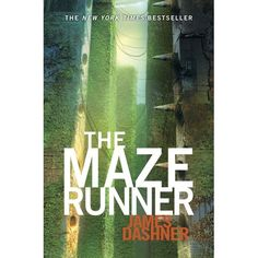 Just read this, on to book #2, The Scorch Trials