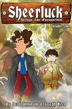 Buy Sheerluck Versus the Paranormal: Volume One by Dean Wilkinson and Read this Book on Kobo's Free Apps. Discover Kobo's Vast Collection of Ebooks and Audiobooks Today - Over 4 Million Titles! Sherlock Books, Sherlock Holmes Book, Book 1, This Book, Paranormal, Detective, Free Apps, Audiobooks, Dean