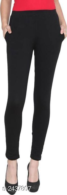 Checkout this latest Leggings Product Name: *Women Track Pants* Fabric: Cotton Lycra Size: M - 30 in L - 32 in XL - 34 in XXL - 36 in 3XL - 38 in Length: Up To 40 in Type: Stitched Description: It Has 1 Piece Of Women's Legging Pattern: Solid Country of Origin: India Easy Returns Available In Case Of Any Issue   Catalog Rating: ★3.9 (279)  Catalog Name: Women Not Available Not Available Track Pants CatalogID_326749 C79-SC1408 Code: 613-2437807-108