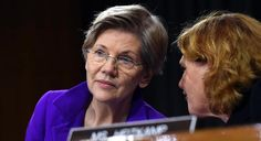 Top liberals call for Warren candidacy  They say that Hillary Clinton needs a Democratic opponent.  Read more: http://www.politico.com/story/2015/03/top-liberals-call-for-warren-candidacy-116496.html#ixzz3VwUhKUHW
