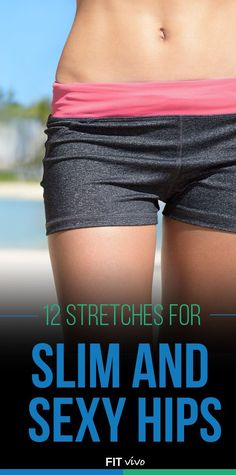 Yoga Practices And Exercises To Get Your Thighs And Hips In Shape