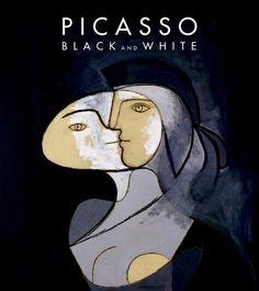 Artwork: Black & white - Picasso