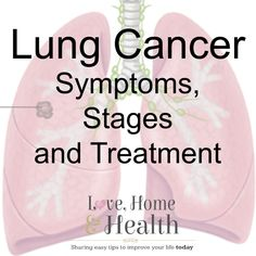 There are about 174,000 people diagnosed a year with lung cancer. ONE FOURTH of…