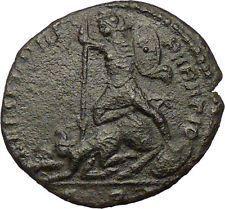 CONSTANTIUS II son of Constantine the Great Ancient Roman Coin Battle i29207 #ancientcoins https://realancientcoinsfoundonline.wordpress.com/2015/11/04/constantius-ii-son-of-constantine-the-great-ancient-roman-coin-battle-i29207-ancientcoins/