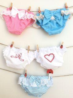 Cotton bikini for girl - gingham swimsuit for girl - black and white ...